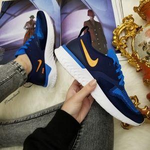 Nike Odyssey React 2 Flyknit Custom